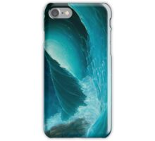"""OCEAN PULSE"" iPhone Case/Skin"