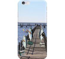 Tuna fish iPhone Case/Skin
