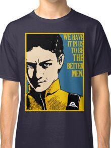 X-Men First Class: Charles Xavier Classic T-Shirt