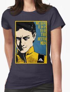 X-Men First Class: Charles Xavier T-Shirt