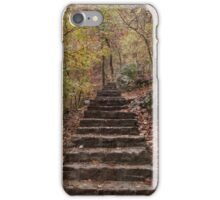 Up the Mountain iPhone Case/Skin