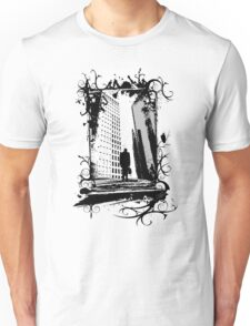Corporate Slog Unisex T-Shirt