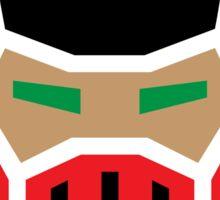 MK Ninjabot Ermac Sticker