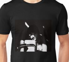 Black and White Film III Unisex T-Shirt