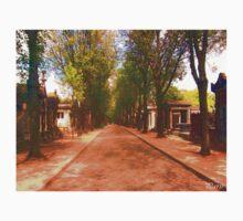 Paris Avenue by jamesoc36