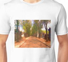 Paris Avenue Unisex T-Shirt