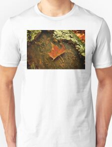 Red Leaf T-Shirt