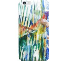 Abstract 2012 1 iPhone Case/Skin
