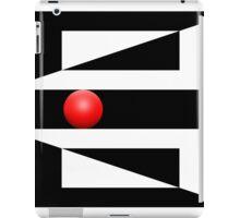 Red Ball 3 iPad Case/Skin