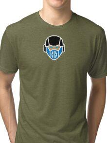 MK Ninjabot Sub-Zero Tri-blend T-Shirt