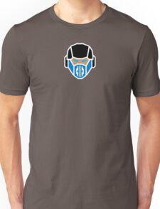 MK Ninjabot Sub-Zero Unisex T-Shirt