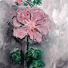 Shadowed Petals by Angela Pari Dominic Chumroo