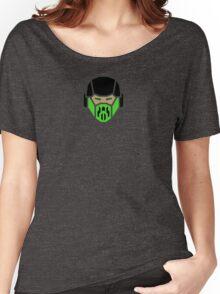 MK Ninjabot Reptile Women's Relaxed Fit T-Shirt