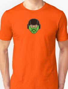 MK Ninjabot Reptile T-Shirt