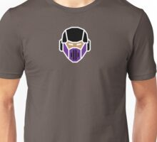 MK Ninjabot Rain Unisex T-Shirt