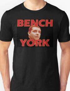 Bench York T-Shirt