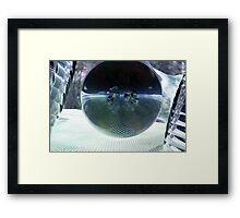 Metamorphia #2 Framed Print