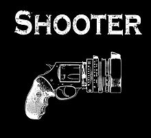 The shooter by henribanks