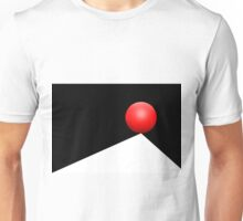 Red Ball 29 Unisex T-Shirt