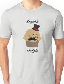 English Muffin Unisex T-Shirt