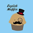 English Muffin by jem16