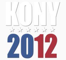 Kony 2012 by gleekgirl