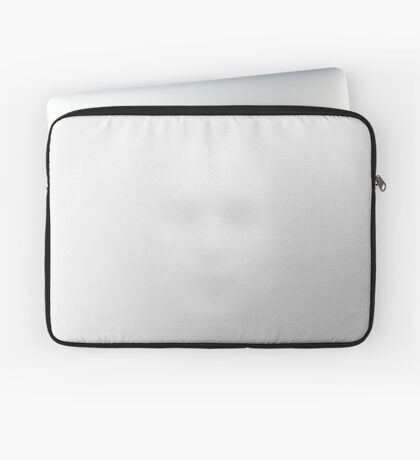 Apparition Laptop Sleeve