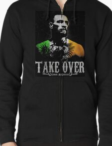 "Conor McGregor ""Take Over"" T-Shirt"