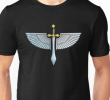 Winged Blade - Special Edition Unisex T-Shirt
