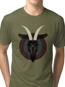 Bloody Mummers Tee Tri-blend T-Shirt