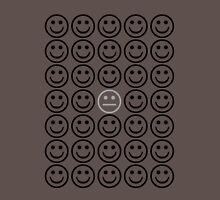 All the Happy People Unisex T-Shirt