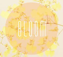 Creamy Pastel Design Inspiration: Bloom
