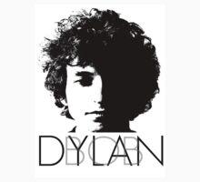 Bob Dylan by RCClothing