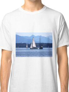 Bavarian Summer Feeling Classic T-Shirt