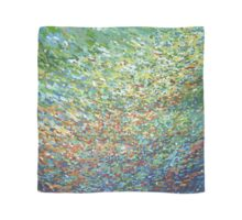 Golden Gate Bridge Ocean Wave Reflections Scarf