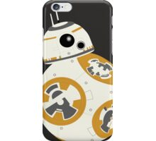 BB-8 iPhone Case/Skin