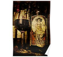 Red, Red Wine Poster