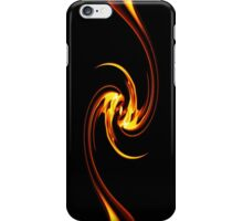 Fire Dragons 2 iPhone Case/Skin