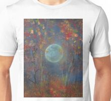 Autumn Whispers Unisex T-Shirt