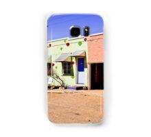 Blue Swallow Motel Samsung Galaxy Case/Skin