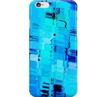 Blue Peace iPhone Case/Skin