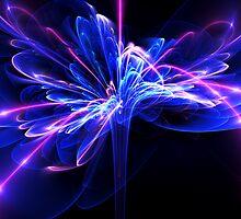 soul of a flower by LoreLeft27