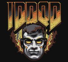 IDDQD - GOD MODE