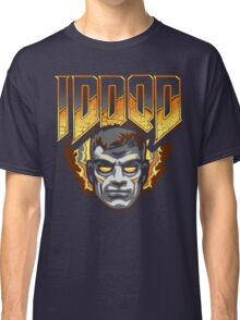IDDQD - GOD MODE Classic T-Shirt
