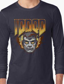 IDDQD - GOD MODE Long Sleeve T-Shirt