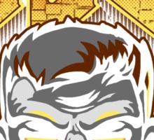 IDDQD - GOD MODE Sticker