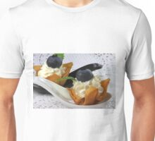 Nymphenburger Blueberry Dreams Unisex T-Shirt