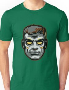 GOD MODE HEAD Unisex T-Shirt