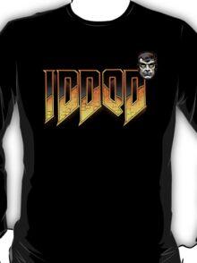 IDDQD GOD MODE 2 T-Shirt