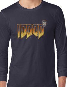 IDDQD GOD MODE 2 Long Sleeve T-Shirt